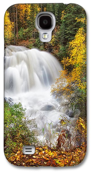 After The Rain Galaxy S4 Case by Ed Boudreau