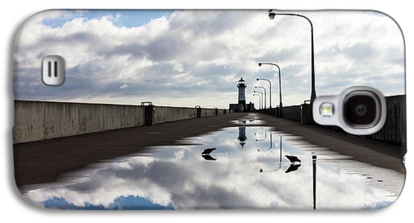 After The Rains  Galaxy S4 Case by Mary Amerman