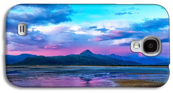Summer Storm Galaxy S4 Cases - After the storm Galaxy S4 Case by Tor-Ivar Naess