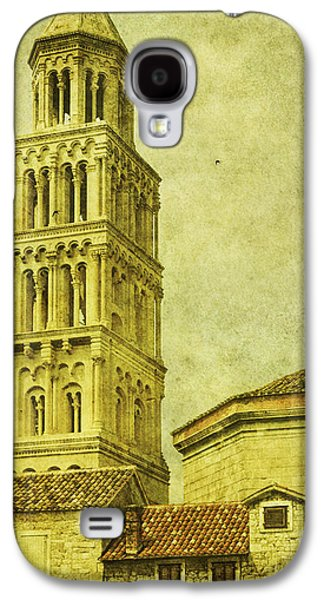 Ages Past Galaxy S4 Case by Andrew Paranavitana