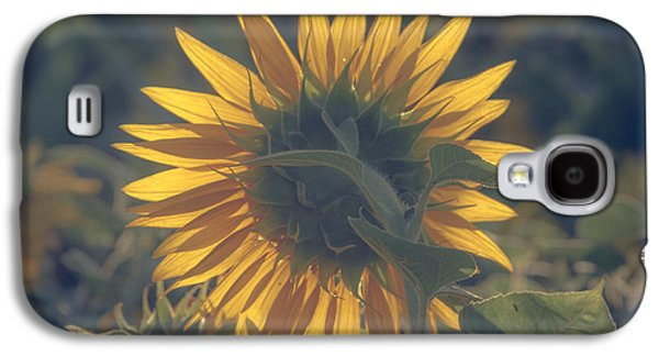 Aglow Galaxy S4 Case by Chris Fletcher
