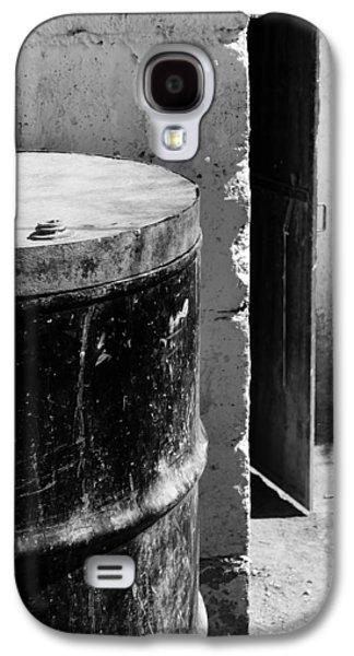 Agua Galaxy S4 Case by Skip Hunt