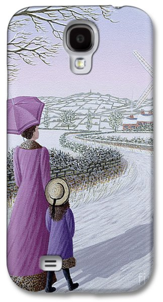 Almost Home Galaxy S4 Case by Peter Szumowski