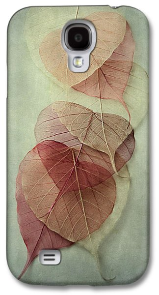 Among Shades Galaxy S4 Case by Maggie Terlecki
