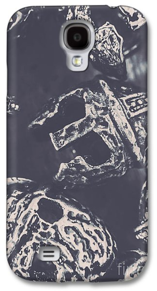Antique Battles Galaxy S4 Case by Jorgo Photography - Wall Art Gallery