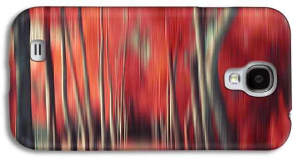 Abstract Digital Galaxy S4 Cases - AoS Galaxy S4 Case by SK Pfphotography