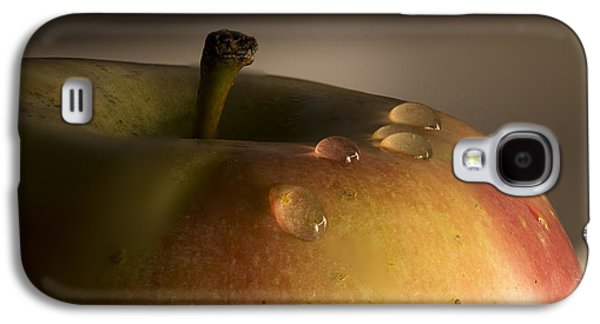 Torn Pyrography Galaxy S4 Cases - Apple Galaxy S4 Case by Cristofer Zorzetto