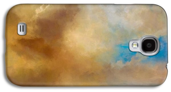 Apple Valley Galaxy S4 Case by Lonnie Christopher