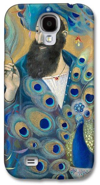 Aquarius Galaxy S4 Case by Annael Anelia Pavlova