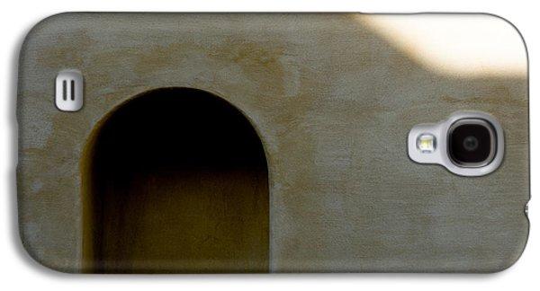 Salzburg Galaxy S4 Cases - Arch in Shadow Galaxy S4 Case by Dave Bowman
