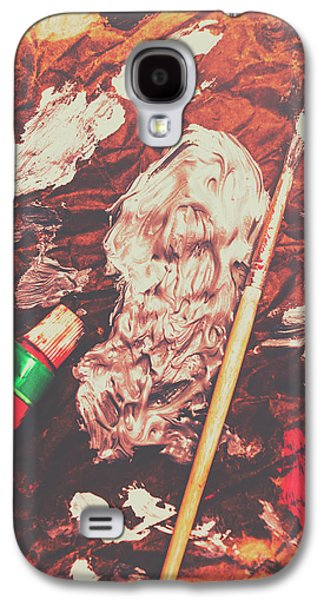 Art In Creation Galaxy S4 Case by Jorgo Photography - Wall Art Gallery