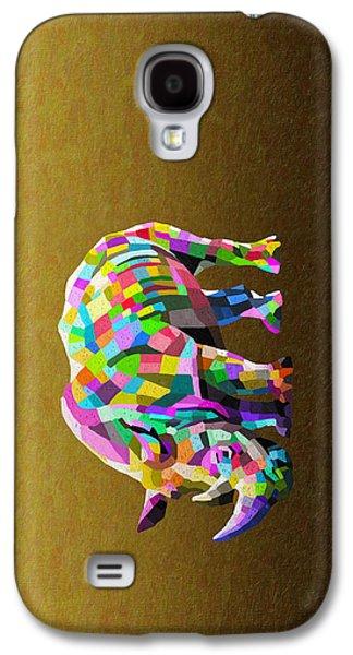 Wild Rainbow Galaxy S4 Case by Anthony Mwangi