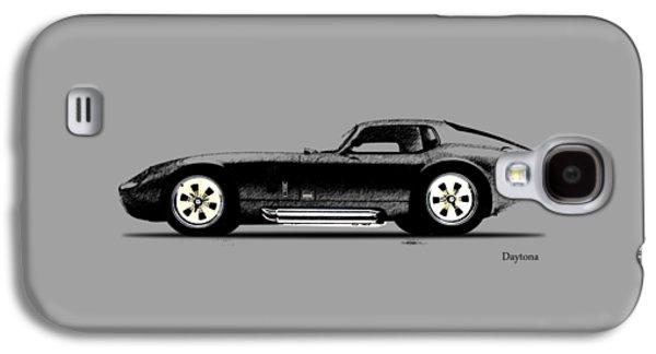 The Daytona 1965 Galaxy S4 Case by Mark Rogan