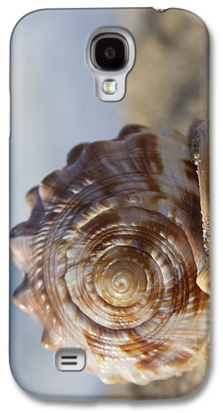 Beach Landscape Galaxy S4 Cases - Hawaii Gentle Breeze Galaxy S4 Case by Sharon Mau