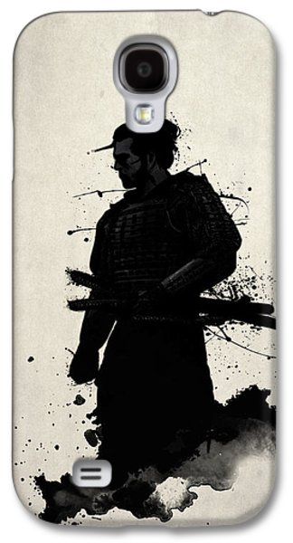 Best Sellers -  - Ancient Galaxy S4 Cases - Samurai Galaxy S4 Case by Nicklas Gustafsson
