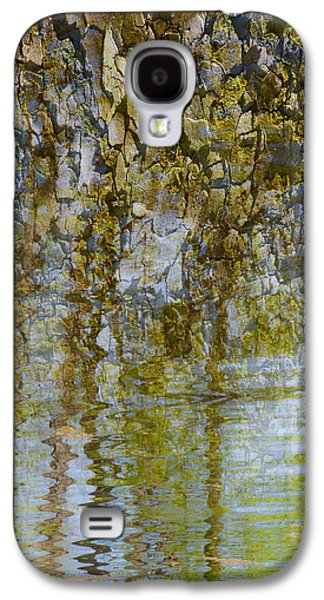 Artography Galaxy S4 Cases - As If a Canopy Galaxy S4 Case by Sean Holmquist