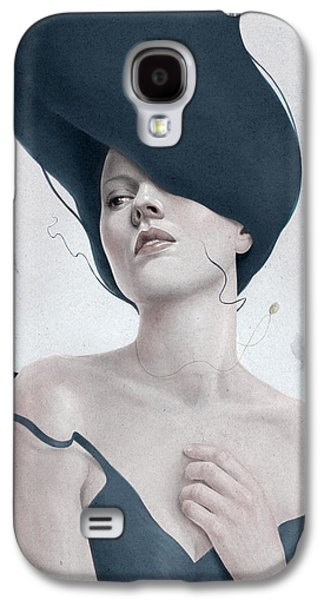 Ascension Galaxy S4 Case by Diego Fernandez