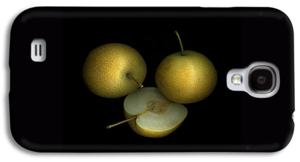 Asian Pears Galaxy S4 Case by Christian Slanec