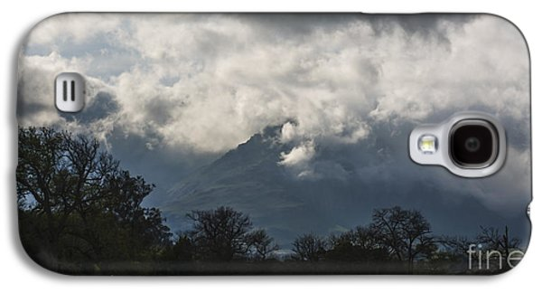 Contemplative Photographs Galaxy S4 Cases - Audacia Galaxy S4 Case by Runaldo Ferre