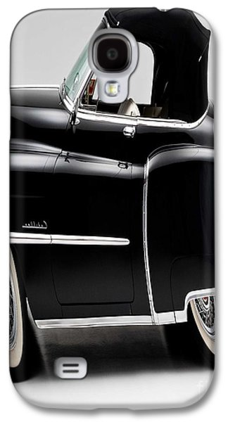 """""""variance Collections"""" Galaxy S4 Cases - Auto Fun 02 - Cadillac Galaxy S4 Case by Variance Collections"""