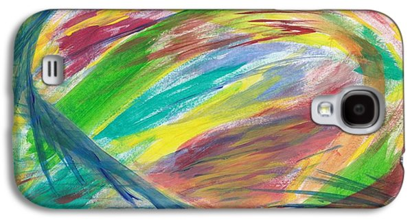 Animation Galaxy S4 Cases - B1 Galaxy S4 Case by Filipe Designs
