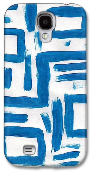 Animation Galaxy S4 Cases - B19 Galaxy S4 Case by Filipe Designs