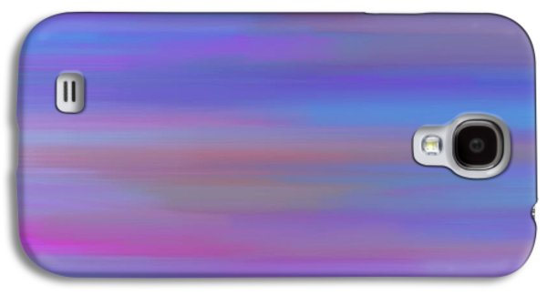 Animation Galaxy S4 Cases - B5 Galaxy S4 Case by Filipe Designs