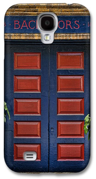 Bachelors Barge Club Galaxy S4 Case by Stephen Stookey