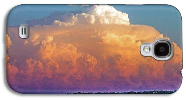 Backroad Suprise Galaxy S4 Case by Josh Alecci