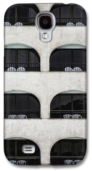 Balcony Galaxy S4 Cases - Balconies Galaxy S4 Case by Joana Kruse