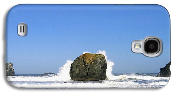Will Power Photographs Galaxy S4 Cases - Bandon 14 Galaxy S4 Case by Will Borden