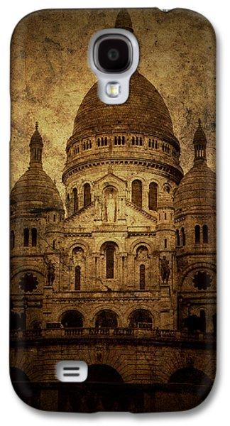 Rustic Galaxy S4 Cases - Basilica Galaxy S4 Case by Andrew Paranavitana