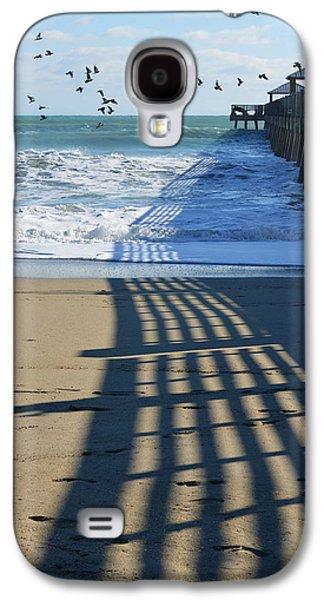 Beach Bliss Galaxy S4 Case by Laura Fasulo