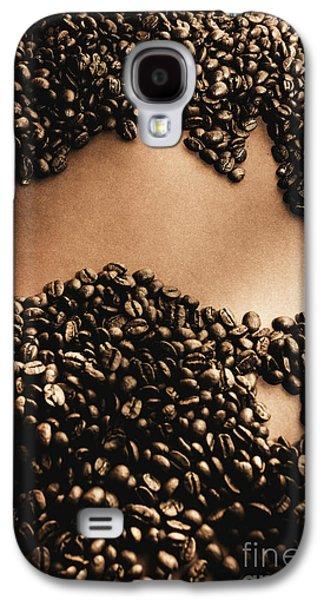 Bean To Australia Galaxy S4 Case by Jorgo Photography - Wall Art Gallery