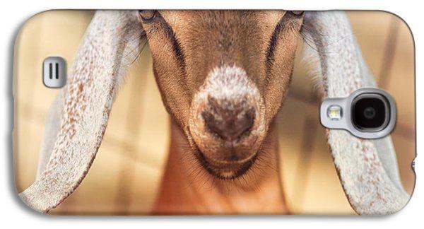 Beautiful Taffy Galaxy S4 Case by TC Morgan