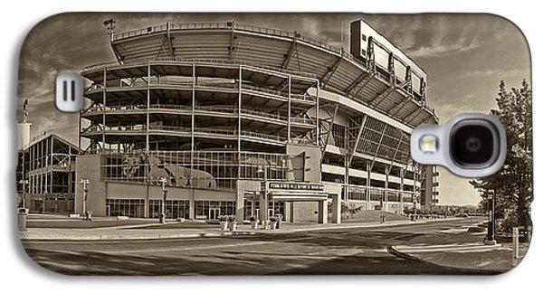 Beaver Stadium Galaxy S4 Case by Jack Paolini
