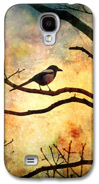 Tara Turner Galaxy S4 Cases - Believing in the Morning Galaxy S4 Case by Tara Turner