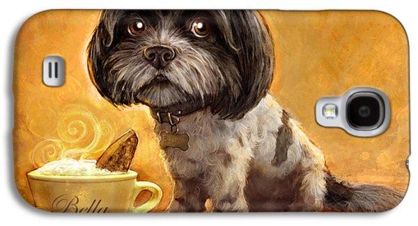 Bella's Biscotti Galaxy S4 Case by Sean ODaniels
