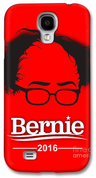 Bernie Sanders Galaxy S4 Case by Marvin Blaine