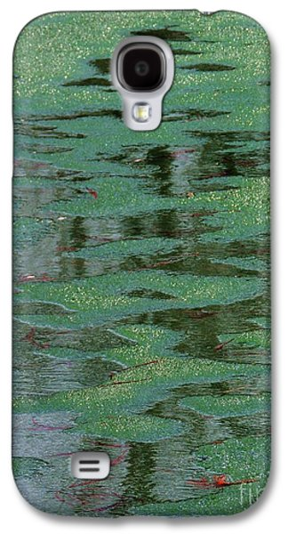Beverly Hills St. Pats Galaxy S4 Case by Todd Sherlock