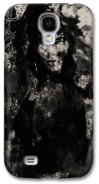 Beyonce 5b Galaxy S4 Case by Brian Reaves