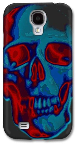 Bite Galaxy S4 Cases - Bite Me Galaxy S4 Case by Mimulux patricia no