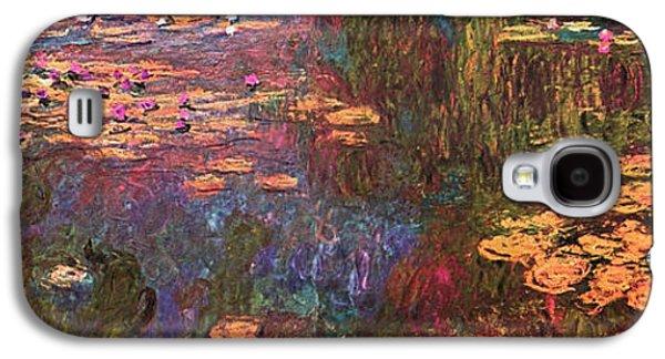 Blend 12 Monet Galaxy S4 Case by David Bridburg