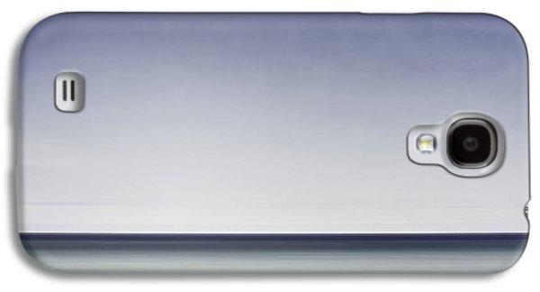 Blue Horizon Galaxy S4 Case by Scott Norris