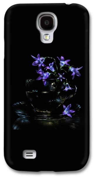 Bluebells Galaxy S4 Case by Alexey Kljatov