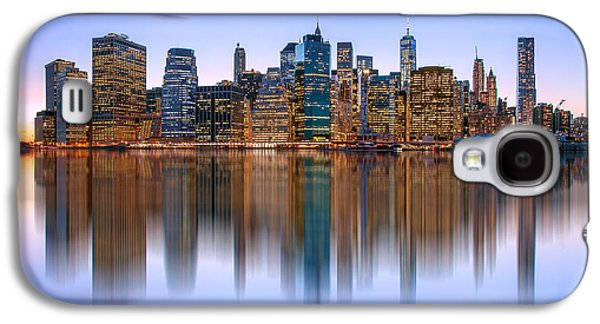 North American Photography Galaxy S4 Cases - Bold And Beautiful Galaxy S4 Case by Az Jackson