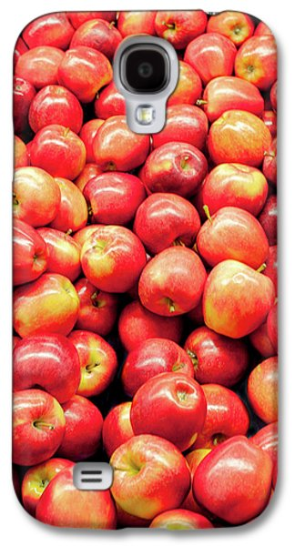 Bountiful Apples Galaxy S4 Case by Todd Klassy