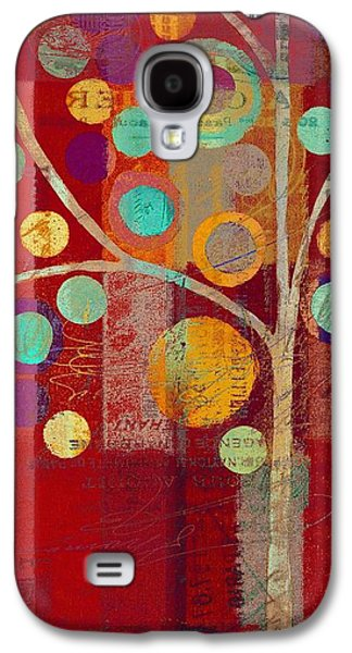 Bubbles Galaxy S4 Cases - Bubble Tree - 85lc13-j678888 Galaxy S4 Case by Variance Collections
