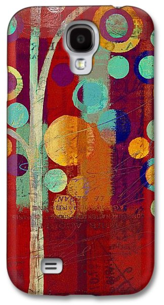 Bubbles Galaxy S4 Cases - Bubble Tree - 85rc13-j678888 Galaxy S4 Case by Variance Collections