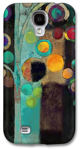 Abstract Realism Digital Art Galaxy S4 Cases - Bubble Tree - j122129155rv11 Galaxy S4 Case by Variance Collections